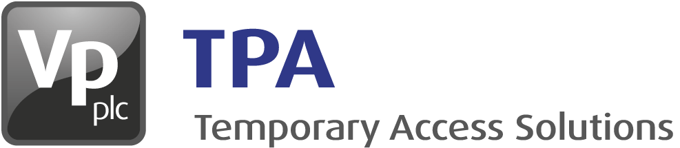 TPA – Temporary Access Solutions